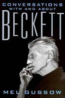 Conversations With and About Beckett 0802137652 Book Cover