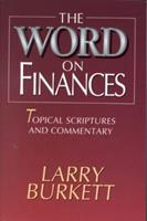 The Word On Finances 080249238X Book Cover
