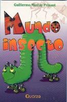 Mundo Insecto 9685270651 Book Cover