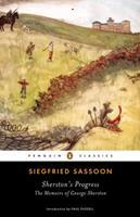 Sherston's Progress 1932512144 Book Cover