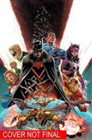 Earth 2: World's End Vol. 1 1401256031 Book Cover