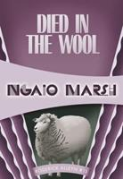 Died in the Wool 051507506X Book Cover