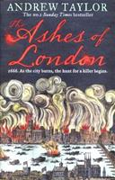 The Ashes of London 0008119074 Book Cover