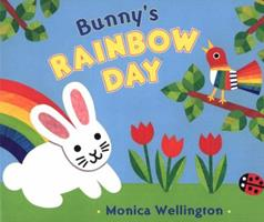 Bunny's Rainbow Day 0525460470 Book Cover