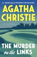 The Murder on the Links 0006174779 Book Cover