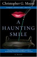 A Haunting Smile (Land of Smile, Book 3) 9748495825 Book Cover