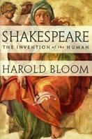 Shakespeare: The Invention of the Human 0965686825 Book Cover