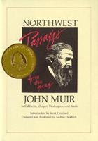 Northwest Passages from the Pen of John Muir 0963305689 Book Cover