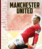Manchester United 1628321946 Book Cover
