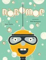 Robomop 0803734115 Book Cover