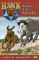 The Case of the Hooking Bull 0833593358 Book Cover