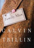 Family Man 0374525838 Book Cover