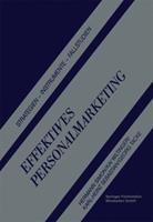 Effektives Personalmarketing: Strategien Instrumente Fallstudien 3663098443 Book Cover