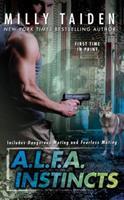 A.L.F.A. Instincts 0399585842 Book Cover