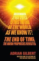 The End Of Time 1845962605 Book Cover