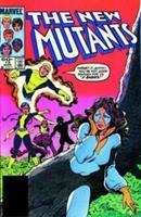 New Mutants Classic Volume 2 TPB 0785121951 Book Cover