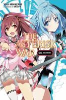 The Asterisk War, Vol. 8 (light novel): Idol Showdown 0316398713 Book Cover
