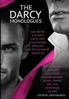 The Darcy Monologues 0998654027 Book Cover