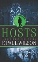 Hosts 081256166X Book Cover