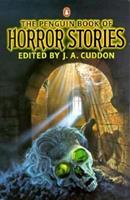 The Penguin Book of Horror Stories 1870630947 Book Cover
