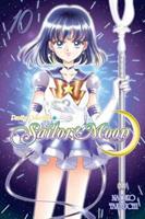 Pretty Guardian Sailor Moon, Vol. 10