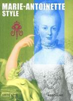 Marie-Antoinette 284323753X Book Cover
