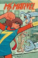 Ms. Marvel, Vol. 3 1302903616 Book Cover