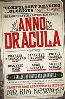 Anno Dracula 038072345X Book Cover