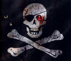 Pirates 1416927344 Book Cover