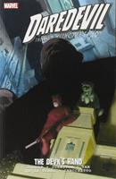 Daredevil: The Devil's Hand 0785141138 Book Cover