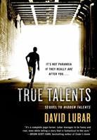 True Talents 076534856X Book Cover