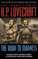 The Road to Madness 0345384229 Book Cover