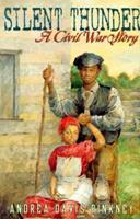 Silent Thunder 0439285135 Book Cover