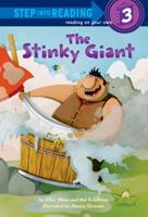 The Stinky Giant 0375967435 Book Cover