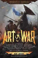 Art of War 1983961302 Book Cover