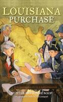 Louisiana Purchase (Ready-for-Chapters) 0689864434 Book Cover