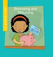 Borrowing and Returning 1534128980 Book Cover