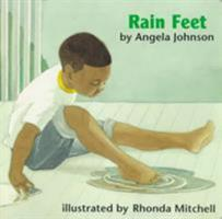 Rain Feet 0531068498 Book Cover