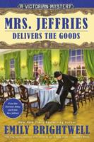 Mrs. Jeffries Delivers the Goods 0451492226 Book Cover