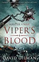 Viper's Blood 178497448X Book Cover