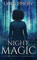 Night Magic 0786001798 Book Cover
