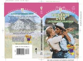 Cattleman's Courtship 0373243065 Book Cover