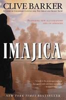 Imajica 0060179228 Book Cover