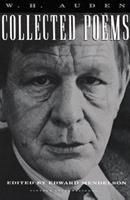 Collected Poems 0679731970 Book Cover
