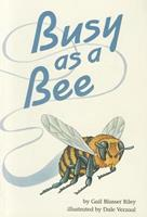 Busy as a bee (Scott, Foresman reading) 0673613623 Book Cover