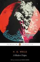 A Modern Utopia 1520813384 Book Cover
