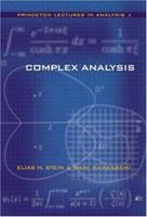 Complex Analysis 0691113858 Book Cover