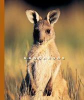 Kangaroos 1592964990 Book Cover