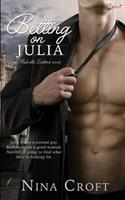 Betting on Julia 1502805030 Book Cover