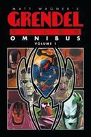 Matt Wagner's Grendel Tales Omnibus Volume 1 1506703283 Book Cover